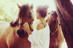 need to take horseback riding lessons