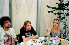 In August of 1991, David Markey set out to film his friends Sonic Youth on their two-week European tour. He had known the band for a while, having already directed two music videos for the Goo albu…