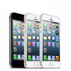 Оригинальный Разблокирована Apple iphone 5s 16 GB/32 ГБ ROM IOS телефон белый…