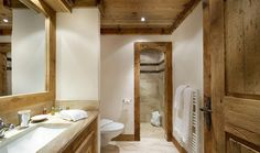 HOME-TROTTER : Luxury chalet in Courchevel