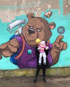 Graffiti Piece, Graffiti Artwork, Street Art Graffiti, Graffiti Cartoons, Graffiti Characters, Banksy, Rose Illustration, Spray Paint Art, State Art
