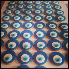 Sunnet kurabiyelerimiz...