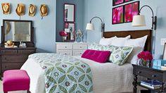 Yatak Odası Renk Seçimi - Dekorasyon - magkadin.com