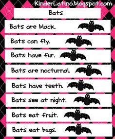 Bat chart :)