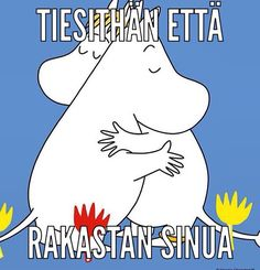 Tove Jansson, Moomin, You And I, Snapchat, Cool Pictures, Haha, Friendship, Motivation, Words