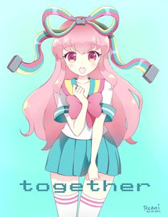 Gravity Falls: Giffany (villain)