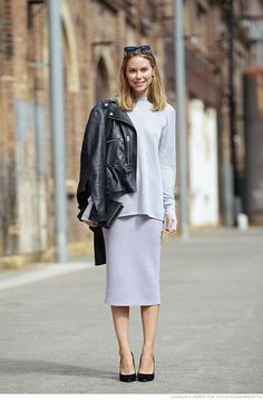 D'icônes Neutre Modeste Mode Chic Tenues Street Style Top BqUYpnA