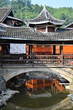 Zhaoxing Guizhou, China