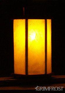 Lantern, Gotland