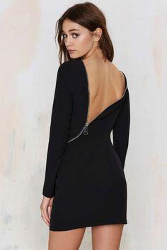 Style Stalker Havana Bodycon Dress