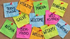 Why We Should Pay More Attention to Foreign Language Education - WeAreTeachers Language School, First Language, Foreign Language, French Language, Volontariat International, National Board Certification, Polish Words, Great Minds Think Alike, Learn Another Language