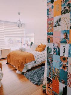 Home Decor Living Room .Home Decor Living Room Bedroom Decor For Couples, Teen Room Decor, Room Ideas Bedroom, Home Decor Bedroom, Bedroom Designs, Living Room Decor, Bedroom Inspo, Diy Bedroom, Dorms Decor