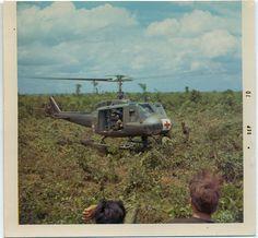 'Medevac' 11thcav Vietnam War