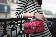 chanel tumblr | Simply The Bees Knees: Daily Does Of Inspiration: Chanel