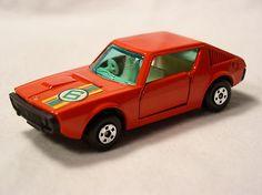 Matchbox Superfast Lesney Renault 17 TL