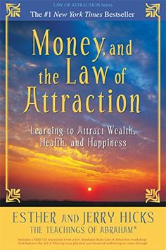 Money, and the Law of Attraction: Learning to Attract Wea... https://www.amazon.com/dp/1401918816/ref=cm_sw_r_pi_dp_x_Zh4fAbTMJM5KA