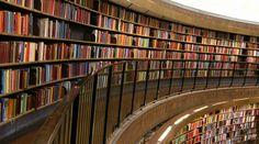 Biblioteca di Stoccolma