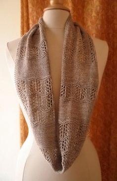 Knitting pattern for