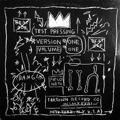 Art record covers, cuando las portadas musicales son arte 11