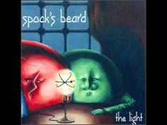Spock's Beard - The Light