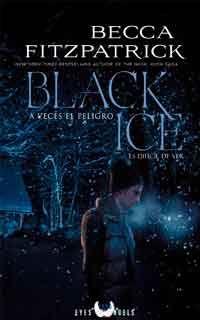 Hielo negro de Becca Fitzpatrick