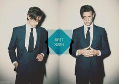 Matt Smith/The Eleventh Doctor