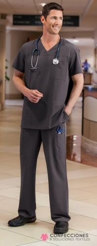 Classic Fit by Jockey Men's 7 Pocket Pant Dental Uniforms, Healthcare Uniforms, Work Uniforms, Scrubs Outfit, Scrubs Uniform, Men In Uniform, Scrubs Pattern, Jockey Mens, Medical Scrubs