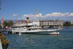Switzerland, Opera House, Building, Travel, Geneva, Swiss Guard, Ships, Viajes, Buildings