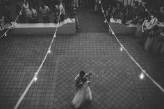 Powel Crosley Estate Set the Scene for This Glitzy Florida Wedding