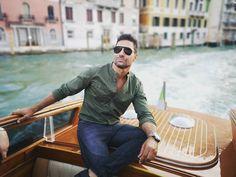 Manu Bennett, Venice, Tv Series, Celebs, Actors, Singers, Musicians, Men, Instagram