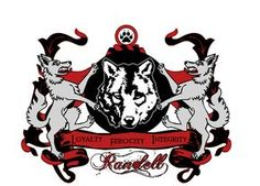 wolf coat of arms - Google Search