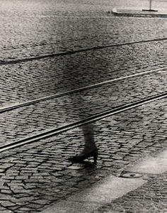 Footprint / Šlépěj   via 2headedsnake