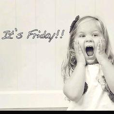 TGIF!!! Good Morning Friday, Friday Weekend, Good Morning Good Night, Good Morning Quotes, Funny Weekend, Funny Morning, Morning Memes, Viernes Friday, Happy Friday Quotes