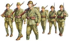 Imperial Japanese Army (1940-1945)