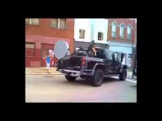 """NSA """"Sonic Wave"""" Weapon Use In Baltimore Horrifies Russia"""