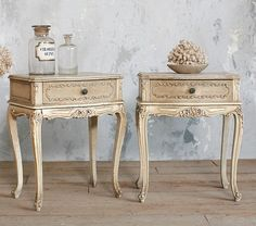 vintage night-stands
