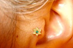 Wants this peircing! And <3 the jewelry!