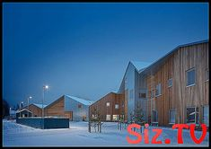 Taika Kindergarten OOPEAA Completed in 2017 in Sein joki Finland Images by Mikko Auerniitty The Kindergarten Lesson Plans, Experiential, Finland, Scale, Mindfulness, How To Plan, Children, Building, Design