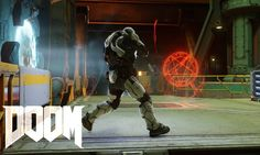 "DOOM – Trailer Oficial ""Multiplayer"""