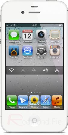 TecHeaven: 7 Features of iOS 7-Hopefully-Part 1