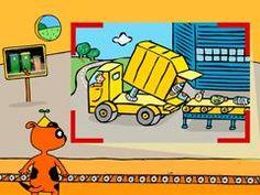 Que devient ce que l'on jette à la poubelle ? Educational Videos, Bart Simpson, Fictional Characters, Cartoon, Kid