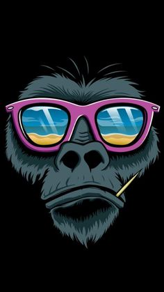 Find the best Amoled Wallpapers on GetWallpapers. Monkey Wallpaper, Animal Wallpaper, Black Wallpaper, Screen Wallpaper, Cartoon Wallpaper, Cool Wallpaper, Wallpaper Backgrounds, Iphone Wallpaper, Amoled Wallpapers