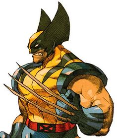 marvel wolverine images - Google Search