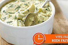 Recette cuisine rapide, découvrez des idées de repas faciles !