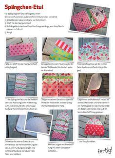 Freebook Geschenke-Karussell (2) | aprilkind – Kreativ dich glücklich!