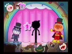 それいけ!アンパンマン ばいきんまんの大作戦 その14 歌 ダンス アニメ ゲーム Japanese TV Animation Anpanman...