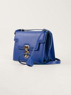 Giorgio Armani Shoulder Bag - Vitkac - Farfetch.com