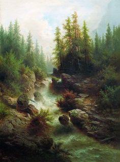 работы Арсения Мещерского – 09