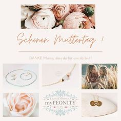 Finde bei uns die schönsten Muttertagsgeschenke Love You Mom, Place Cards, Place Card Holders, Semi Precious Beads, Fine Jewelry, Fashion Jewelry, Handmade, Nice Asses, I Love You Mom