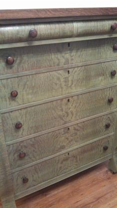 chrissie's collection  wash of milk paint over tiger oak6736510_n.jpg